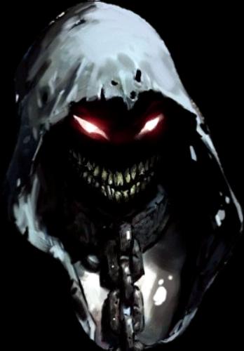 Mordak avatar